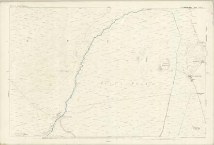 Cumberland LXXXVI.5 (includes: Bootle) - 25 Inch Map