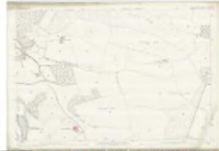 Perth and Clackmannan, Perthshire Sheet CIX.12 (Combined) - OS 25 Inch map