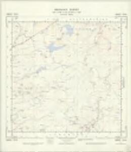 NS54 - OS 1:25,000 Provisional Series Map