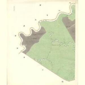Petrau - m2261-1-002 - Kaiserpflichtexemplar der Landkarten des stabilen Katasters