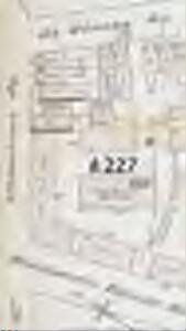 Insurance Plan of London Western District Vol. A: sheet 30-2