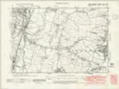 Essex nLI.SW - OS Six-Inch Map