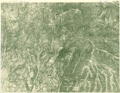 III. vojenské mapování 4562/1