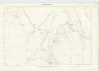 Inverness-shire (Isle of Skye), Sheet XVI - OS 6 Inch map