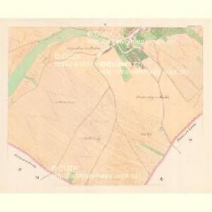 Dolloplass - m0547-1-004 - Kaiserpflichtexemplar der Landkarten des stabilen Katasters