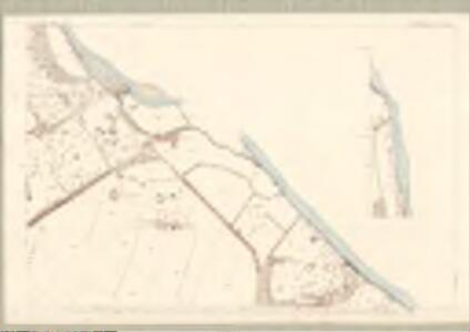 Perth and Clackmannan, Sheet CXXXII.6 (with inset 132.2) (Kincardine) - OS 25 Inch map