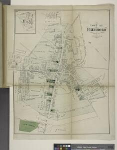 Town of Freehold [Village]