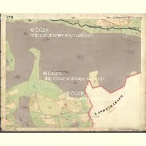 Lichtbuchet Ober - c2161-1-028 - Kaiserpflichtexemplar der Landkarten des stabilen Katasters