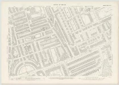 London VI.77 - OS London Town Plan
