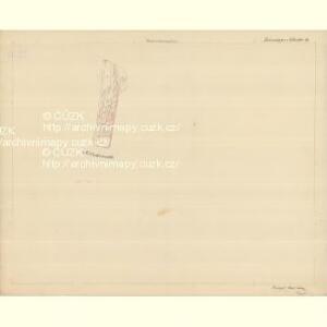 Schaffa - m2998-1-007 - Kaiserpflichtexemplar der Landkarten des stabilen Katasters