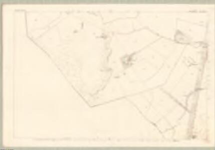 Lanark, Sheet XVII.15 (Hamilton) - OS 25 Inch map