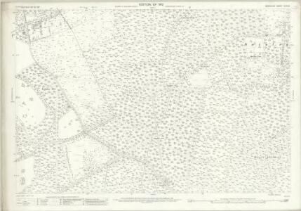 Berkshire XLVII.2 (includes: Easthampstead; Winkfield) - 25 Inch Map
