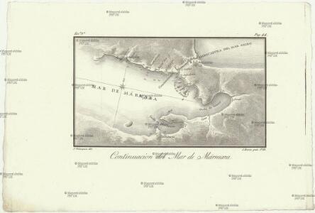 Continuacion del mar de Mármara