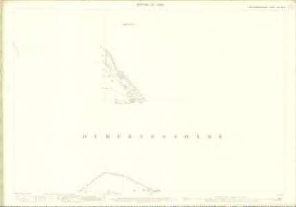 Kirkcudbrightshire, Sheet  021.06 & 05 - 25 Inch Map