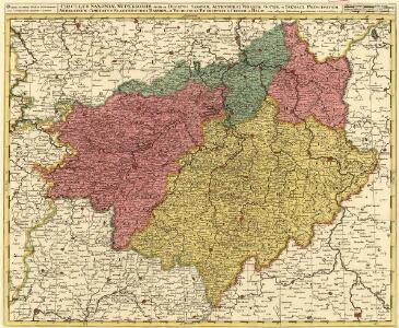 Circulus Saxoniae Superioris