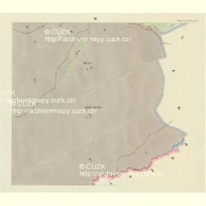 Böhmisch-Czerma (Čzeska-Čerma) - c0946-1-004 - Kaiserpflichtexemplar der Landkarten des stabilen Katasters