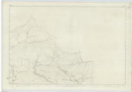 Ayrshire, Sheet XXVI - OS 6 Inch map