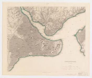 Constantinople = Stambol