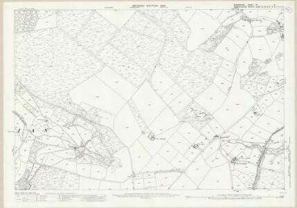 Shropshire VA.16 (includes: Glyntraean; Weston Rhyn) - 25 Inch Map