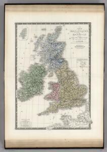 Iles Britanniques.