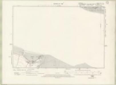 Fife and Kinross Sheet XLII.NE - OS 6 Inch map