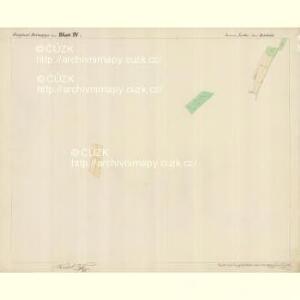 Lodus - c7544-1-008 - Kaiserpflichtexemplar der Landkarten des stabilen Katasters