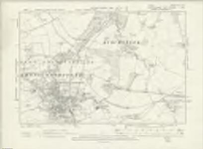 Essex XXII.SE - OS Six-Inch Map