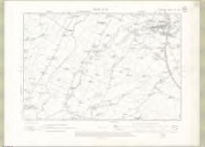 Ayrshire Sheet XII.NE - OS 6 Inch map