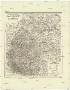 Die preussische Provinz Sachsen nebst den anhaltischen Ländern