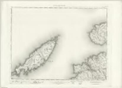 Coll - OS One-Inch map