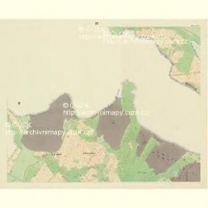Berlau - c0498-1-004 - Kaiserpflichtexemplar der Landkarten des stabilen Katasters