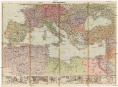 Mittelmeerländer