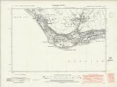 Hampshire & Isle of Wight C.NW - OS Six-Inch Map