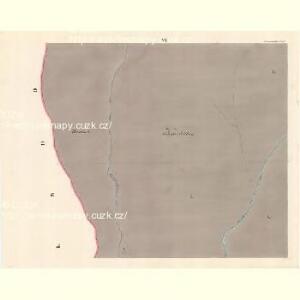 Brandseifen - m3635-2-006 - Kaiserpflichtexemplar der Landkarten des stabilen Katasters