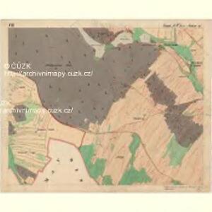 Zlabings - m2780-1-011 - Kaiserpflichtexemplar der Landkarten des stabilen Katasters