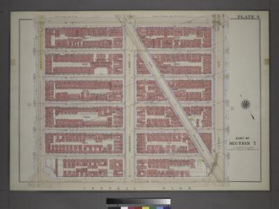 Plate 4: Part of Section 7.