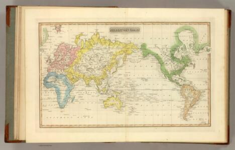 Mercator's Chart.