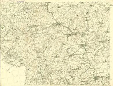 III. vojenské mapování 4149/4