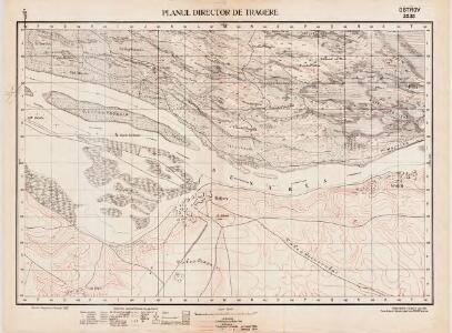 Lambert-Cholesky sheet 3235 (Ostrov)