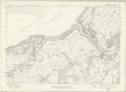 Somerset II - OS Six-Inch Map