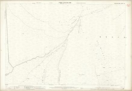 Westmorland V.8 (includes: Dufton; Long Marton; Milburn) - 25 Inch Map