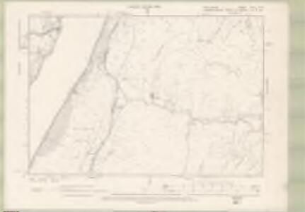 Argyll and Bute Sheet CXLIII.SW - OS 6 Inch map