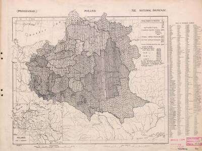 Poland: Natural increase