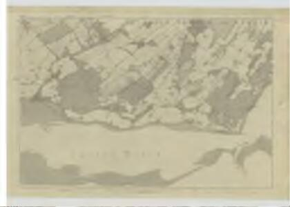 Ross-shire & Cromartyshire (Mainland), Sheet C - OS 6 Inch map