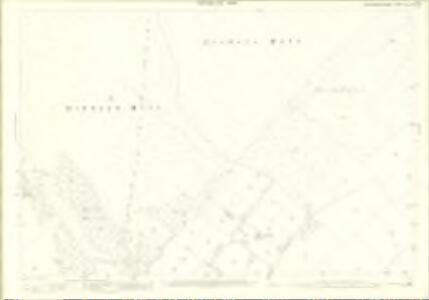 Kirkcudbrightshire, Sheet  044.16 - 25 Inch Map