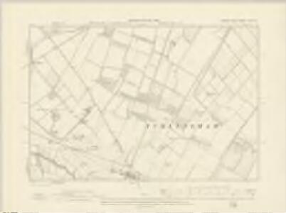 Suffolk XXI.SE - OS Six-Inch Map