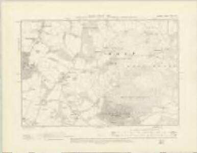 Dorset XXVI.SW - OS Six-Inch Map