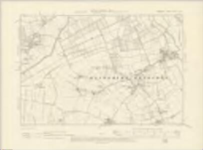 Somerset LXXXI.NE - OS Six-Inch Map