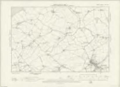 Essex XIV.NE - OS Six-Inch Map