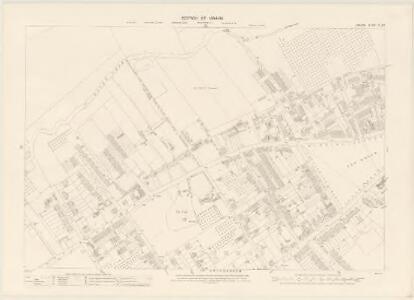London IX.87 - OS London Town Plan